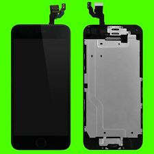 Display iphone 6 Plus mit RETINA LCD VORMONTIERT Front schwarz original A&L