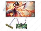 17.3inch B173RW01 LED LCD Screen Panel 1600x900  HDMI DVI VGA Controller Board