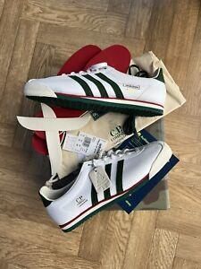 Adidas X CP Company Italia SPZL Uk Size 10.5 Boxed New Quality Shoes GV7659.