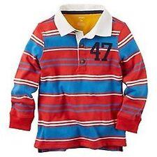 Boys' Tops & T-Shirts (Newborn-5T)