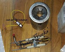 """BECKETT AF65XN 6-5/8"""" AIR BLAST TUBE AND ASSEMBLY AF/AFG COMPLETE"""