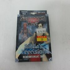 Plaid Hat Games Summoner Wars Saella's Precision Pack NEW