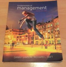 Fundamentals of Management - 4th Asia Pacific edition