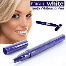 Teeth Whitening Gel Tooth Cleaning Pen Stains Remover Oral Hygiene Care Tool US