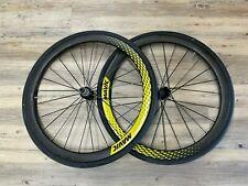 MAVIC Cosmic Pro Carbon SL UST Disc Wheel shimano 11