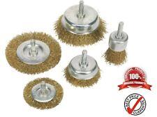 5 PCS Wire brush set
