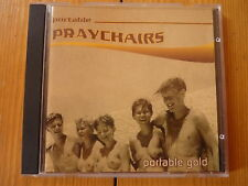 Portable Praychairs ‎- Portable Gold STONER RECORDS CD 1998 RAR!