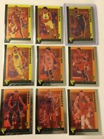 2019-20 Panini Chronicles FLUX Complete *High Number* SET 20 cards Zion Ja Luka
