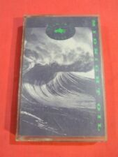MIDNIGHT OIL - LIVE.  Scream in Blue -Purple cassette - Free Ship.....