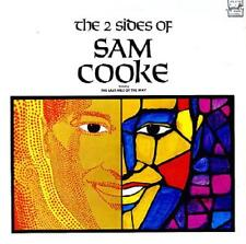 SAM COOKE The 2 Side Of Sam Cooke Limited Vinyl LP