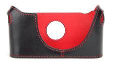 Cam-in Leather Black Protective Sheath for Leica M6 M7 MP M2 M3 M4 Camera CA034