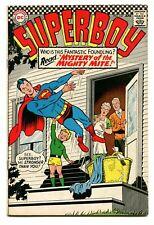 SUPERBOY # 137