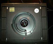 sinaron digital 105mm Objektiv Rodenstock selektiert