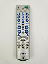Sony Remote Control Replacement RM-V302 Universal TV VCR DVD RCVR CBL/SAT OEM