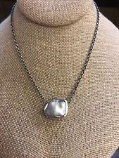 Chan Luu Pearl Pendant Necklace