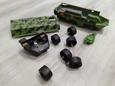 Action Force Z Force Gi Joe Armoured Personnel / Troop Carrier Replacement Parts