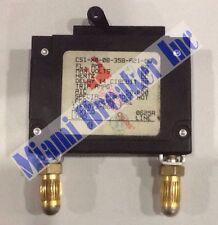 Carling Technologies CS1-X0-08-358-A21-MG Circuit Breaker 60A 80V 1 Pole Unit