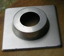 genuine MPP Micropress cone lens board compur 0 for angulon