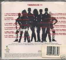 MEGA rare CD 70s 80's TIMBIRICHI 11 vanidosa FUERA DE CONTROL tierra dorada AMOR