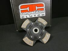 Competition Clutch Stage 4 4 puck sprung clutch disc for Integra B series B18