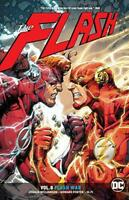 The Flash Volume 8: Flash War (The Flash: Flash War) by Joshua Williamson, NEW B