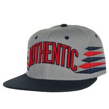 Snapback hat VANS Authentic II Snapback baseball cap OSFA