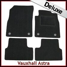 Vauxhall Astra 2010 2011 Tailored LUXURY 1300g Car Mat (310 mm)