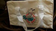 Snoopy Bag Beagle Beach Insulated