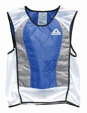 Techniche International HyperKewl Cooling Ultra Sports Vest Blue Large