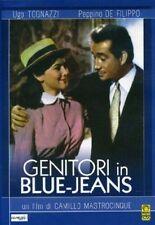 Dvd GENITORI IN BLUE JEANS - (1960) Ugo Tognazzi Peppino De Filippo  .....NUOVO