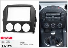 CARAV 11-176 2Din Marco Adaptador Kit Instalacion de Radio MAZDA MX-5, Miata