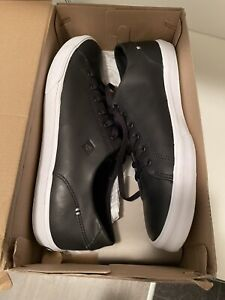 Mens Sperry Stripper 2 Size 13 Us Black Leather