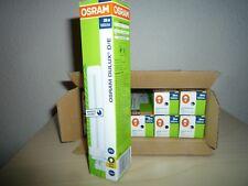 Lot 10X OSRAM DULUX D/E 26W/830 1800lm G24q-3 warm white A64027F00DC