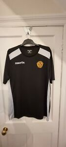 Motherwell FC Training Shirt XXL / 3XL