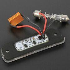 LED Kennzeichenbeleuchtung für Mercedes ML / GL / R Klasse W164 X164 W251 [7223]