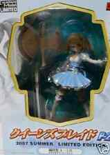 New Megahouse Queen\\\'s Blade Rebellion P-3 Ymir Limited 2P Color  PAINTED