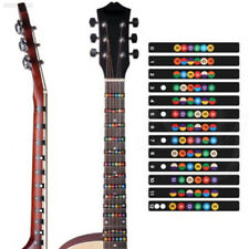 Guitar Scale Stickers Guitar Bass Fretboard Scale Sticker Fingerboard Label Fret