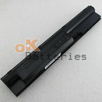 6 Cell Battery For HP ProBook 440 445 450 455 470 H6L26AA HSTNN-IB4J FP09 FP06