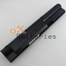 New listing Battery For Hp ProBook 440 445 450 455 470 3Icr19/65-3 H6L27Aa Hstnn-Ub4J Fp06