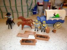 Playmobil 3785 - 1994 Rare - Virginia Mountain Boys