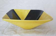 Elchinger France Ceramique Bowl Keramik 50is %0er Jahr French Pottery