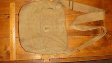 More details for pre ww1 british 1903 pattern haversack / bag 69/| 1915 named 2nd lt foster rfa