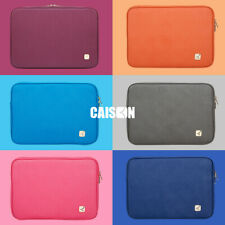 """Laptop Sleeve Case Cover Bag For MacBook Air Pro Retina Display 11.6"""" 12"""" 13"""""""