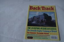 Back Track Volume 7 No.4 July-August 1993