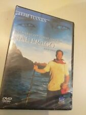 dvd NAUFRAGO (CAST AWAY ) ( precintado nuevo )con tom hanks
