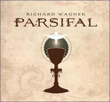 RICHARD WAGNER: PARSIFAL (NEW CD)