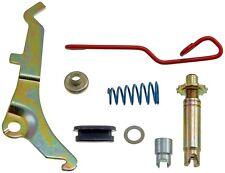 Drum Brake Self Adjuster Repair Kit Rear Left Dorman HW2622