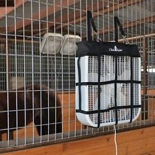 CLASSIC EQUINE FAN BAG holds 20 x 20 box fan in stall barn cool protect horses