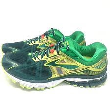 Brooks Ravenna 6 Men's Road Running Shoes Sneakers Green Sz 8.5 M