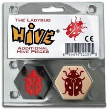 Gen42 Games: Hive - The Ladybug (New)